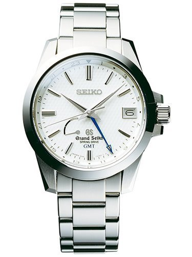 Grand Seiko Wristwatch Sbge009