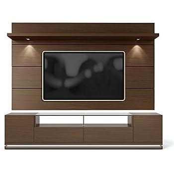Amazon Com Manhattan Comfort Vanderbilt Tv Stand And