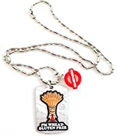 AllerMates Kids Medical Alert Children's Necklace