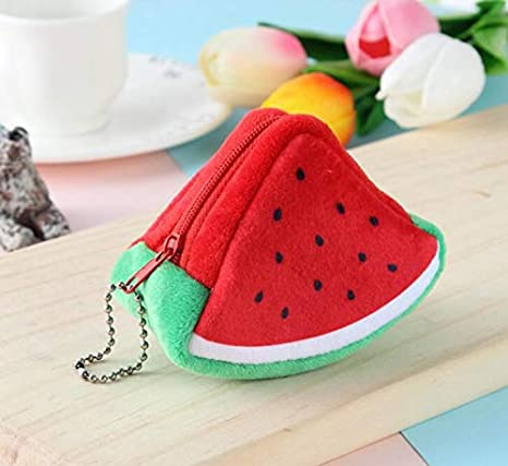 Amazon.com: Cute Chirldren Three-Dimensional Triangle Fruit ...
