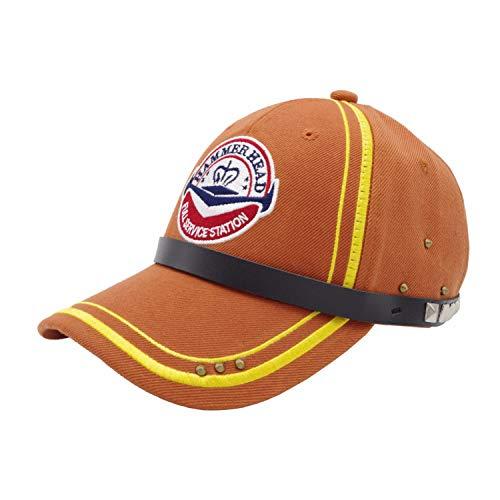 Final Fantasy Cosplay Hat for Men Women Baseball