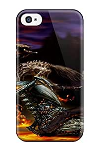 Popular Eric J Green New Style Durable Iphone 4/4s Case (uenNOHs2458lWFRy)
