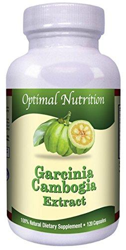 Super fuerza 70% HCA-Ultra Premium puro Extracto de Garcinia Cambogia extracto con potasio 1.600 mg por porción, apetito eficaz supresor 120 cápsulas 60 días fuente manejar su peso hoy!