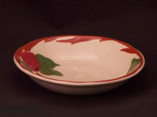 Johnson Brothers 5-in. Franciscan Apple Fruit Plate