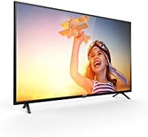 TCL 50DP602 Televisor de 50 pulgadas, Smart TV con UHD 4K, HDR ...