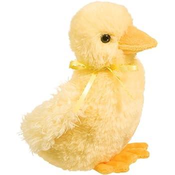 "Slicker Baby Duck 6"" by Douglas Cuddle Toys"