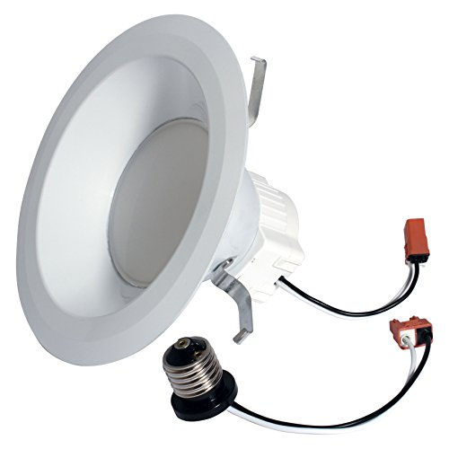 Recessed Flood Lighting