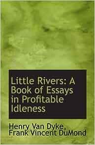 essays on idleness