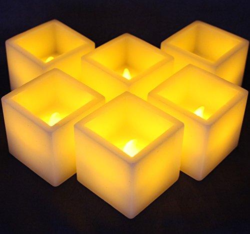FLAMELESS LED Lytes Flickering Operated product image