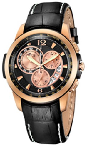 49180a05f6ce Lotus - Mens Watch - L9988-3  Lotus  Amazon.co.uk  Watches