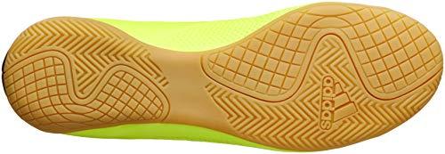 Hombre Tango X Zapatillas 18 negbás In Sala ftwbla Multicolor amasol Para Fútbol Adidas De 000 4 qvwCSxS5