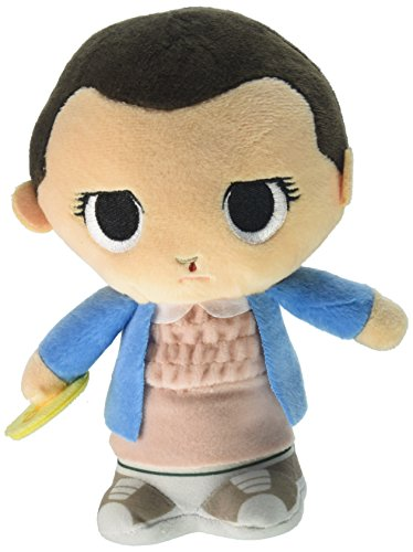 Funko Supercute Plush: Stranger Things-Eleven Collectible