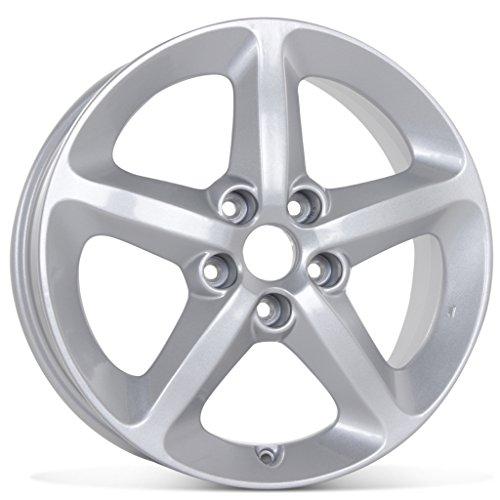 Alloy Aftermarket Wheels - New 17