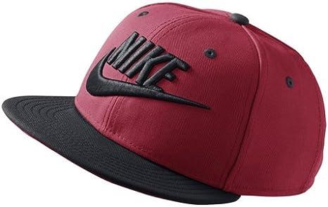 Nike Y Nk True Futura Gorra de Tenis, Unisex niños, Rojo (Gym Red ...