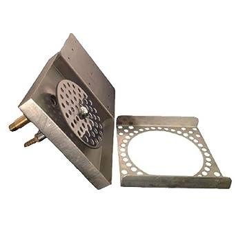 1 Cutting Length Cylindrical Radius End 5//16 Head Diameter Pack of 1 1//4 Shank Diameter Single Cut Drillco 7000C Series Magnum Solid Carbide Bur