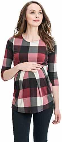 7fac87e109860 Shopping Tunics - Tops & Tees - Maternity - Women - Clothing, Shoes ...