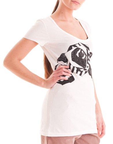 minimum - Camiseta - para mujer blanco