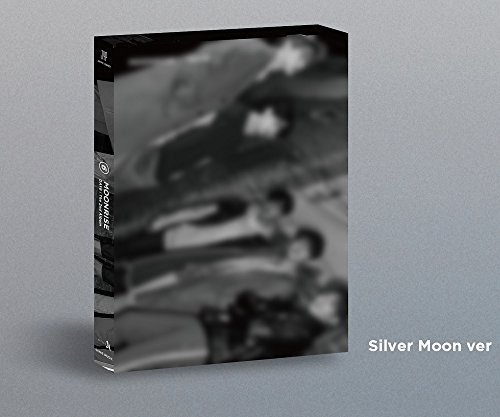 CD : Day6 - Moonrise (Vol.2) [Silver Moon ver.]