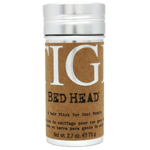 Tigi Bed Head Stick - A Hair Stick For Cool People (Soft Pliable Hold That Creates Texture) 75ml/2.7oz (Bed Tigi Stick Head)