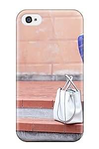 Discount New Veronica Ferraro Tpu Case Cover, Anti-scratch Phone Case For Iphone 4/4s WANGJING JINDA