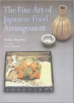 Fine Art of Japanese Food Arrangement