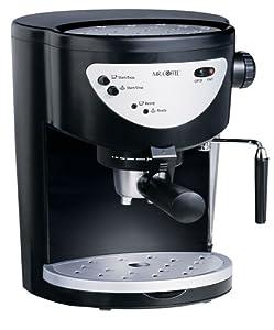 mr coffee ecmp40 pod pump espresso u0026 cappuccino maker - Coffee And Espresso Maker