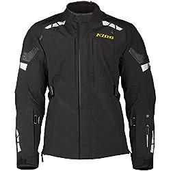 Klim Latitude Jacket - LG/Black