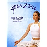 Yoga Zone ~ Beginners ~ Meditation ~ 2 complete sessions