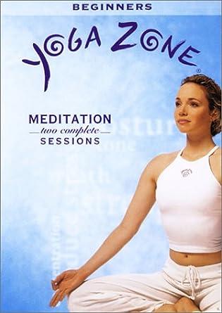 Yoga Zone: Meditation [Reino Unido] [DVD]: Amazon.es: Sports ...