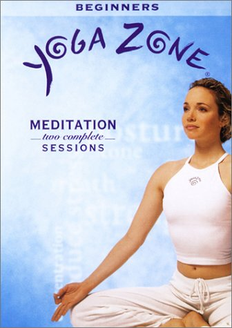 Yoga Zone - Meditation: Two Complete Sessions (Beginners)