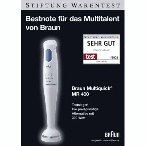 Amazon.com: Braun Batidora De Mano De 220 voltios 300 vatios ...