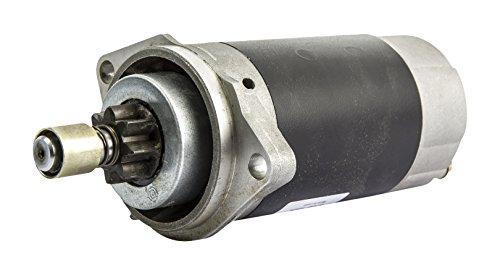 Sierra 18-6419 Starter for Suzuki/Nissan Outboard Marine Engines 3110089J00 -