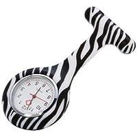 Hicustomer Reloj de Bolsillo de la Enfermera