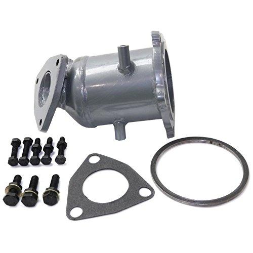 Catalytic Converter compatible with Hyundai Sonata 99-05 Front