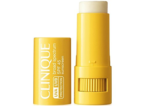 Clinique Sun SPF 45 Targeted 100% Fragrance Free Protection Stick