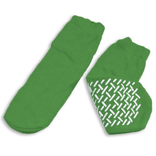 Dynarex Slipper Socks M 48/Cs ()