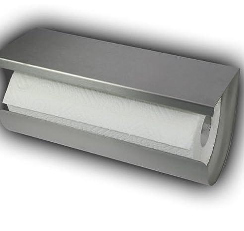 Küchenrollenhalter Küchenrolle Edelstahl Halter Modell Elecsa 1300