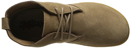 Women's Classic Desert Vivobarefoot Brown Gobi II Boot Light ZaqwnEvwS