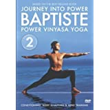 Baron Baptiste: Journey Into Power, Level 2- Power Vinyasa Yoga by Good Times Video by Good Times
