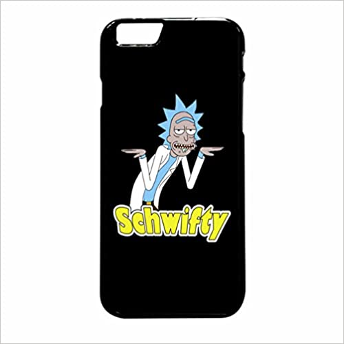 Funda Schwifty Iphone