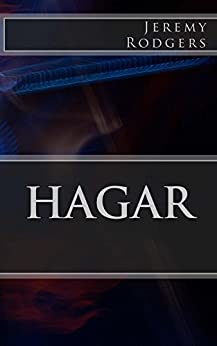 Hagar by [Rodgers, Jeremy]