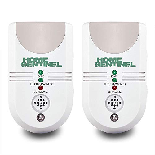 2 PACK The One and Only Powerful 5 in 1 Indoor Pest Control Against Rodent,...