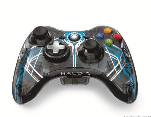 Microsoft Halo 4 Forerunner Limited Edition Wireless for sale  Delivered anywhere in USA