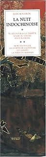 La nuit Indochinoise (coffret 2 volumes) par Hougron