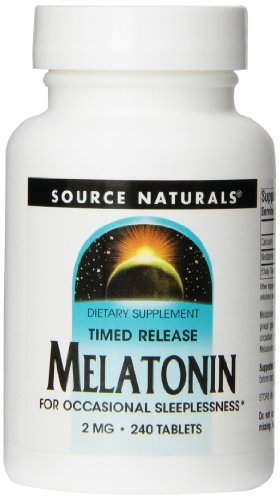 Melatonin 2mg