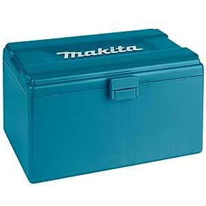 Makita 821538 - 0 accesorios caja: Amazon.es: Bricolaje y herramientas