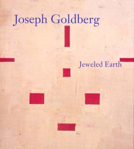 Joseph Goldberg: Jeweled Earth (Thomas T. Wilson) (Managing The Side Effects Of Psychotropic Medications)