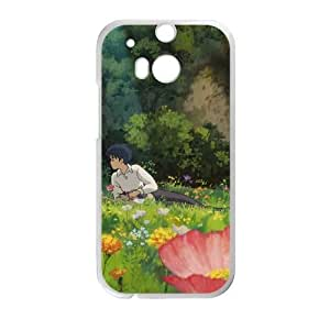 HTC One M8 cell phone cases White Secret World of Arrietty fashion phone cases URKL472931