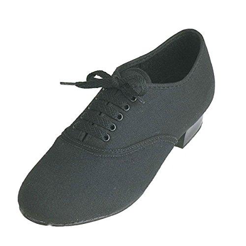 Tappers & Pointers , Chaussures de danse pour homme Noir noir