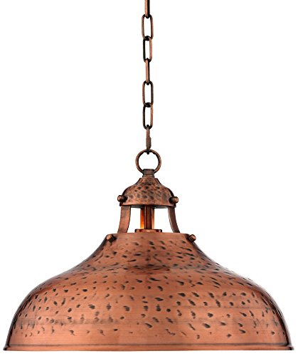 Pendant Copper Light (Essex 16